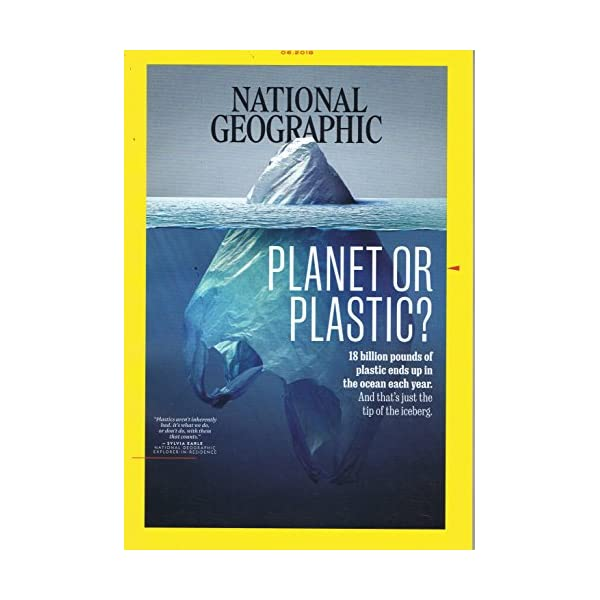 National Geographic [US]...の商品画像