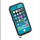 LifeProof 【日本正規代理店品・保証付】【LIFEPROOF】防水防塵耐衝撃ケース LifeProof fre iPhone5/5s Teal ティール2101-06