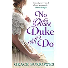 No Other Duke Will Do (Windham Brides)