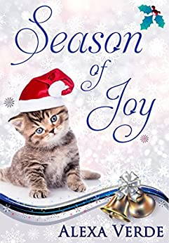 Season of Joy (Rios Azules Christmas Book 2) by [Verde, Alexa]