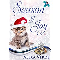 Season of Joy (Rios Azules Christmas Book 2) (English Edition)
