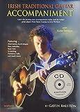 Irish Traditional Guitar Accompaniment by Gavin Ralston(2011-09-01)