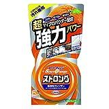 スーパーオレンジ ストロング 多目的クレンザー 超マイクロパウダー配合 鏡のウロコ状汚れ・コゲ・水アカ・湯アカ・油汚れに 95g