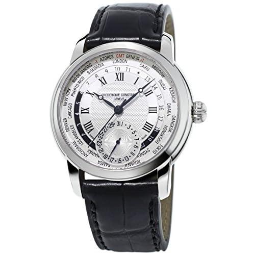 [フレデリック・コンスタント]Frederique Constant 腕時計 FC-718MC4H6 自動巻き アナログ表示 メンズ [並行輸入品]