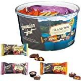【ハワイ お土産】ハワイアンホースト・アソートマカダミアナッツチョコ36袋セット(チョコレート)