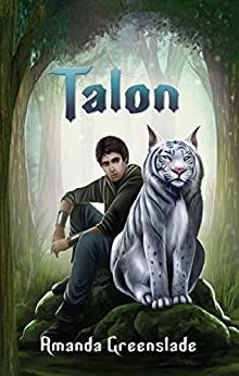 Talon - epic fantasy novel (The Astor Chronicles Book 1) by [Greenslade, Amanda]