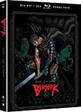Berserk: Season One/ [Blu-ray] [Import]
