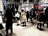 NOUVELLES PARISIENNES: Shibuya XXI