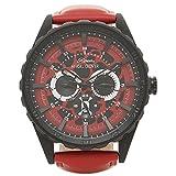 (エンジェルクローバー) ANGEL CLOVER エンジェルクローバー 時計 ANGEL CLOVER ROL45BRERE ROEN コラボレーション メンズ腕時計 ウォッチ レッド/ブラック/レッド [並行輸入品]