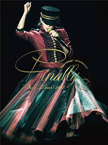 namie amuro Final Tour 2018 ~F...