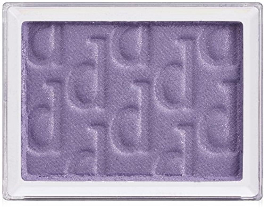 キャンドル絶縁するチャートd プログラム アイトリートメントカラー VI755 アイシャドウ (レフィル) 1.5g