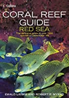 Coral Reef Guide Red Sea【洋書】 [並行輸入品]