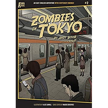 Image result for zombies in tokyo