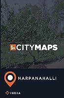 City Maps Harpanahalli India