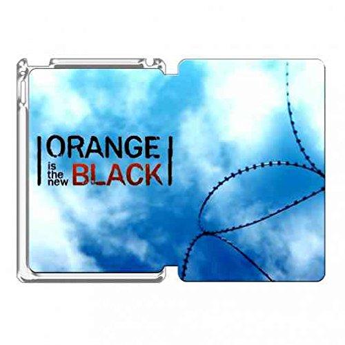 オレンジ・イズ・ニュー・ブラックOrange Is The New Black 手帳型ケース 大人気 映画 高品質 手帳型ケース IPad Air2 スタンド機能手帳型ケース スマート手帳型ケース テイラー・シリング PUレザー手帳型ケース