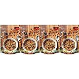日食 メープルシロップ味のオーツ麦と大麦のグラノーラ 240g×4個