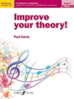 Improve Your Theory! Grade 5 (Faber Edition)