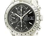 OMEGA オメガ スピードマスター デイト ステンレススチール 自動巻き メンズ 時計 [中古]