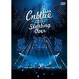 CNBLUE 2017 ARENA LIVE TOUR ~Starting Over~ @ YOKOHAMA ARENA 通常盤DVD