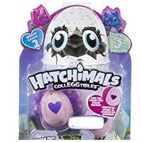 Hatchimals Season 2 Colleggtibles Owlicorn ハッチミルズ シーズン2 コレルグッズ [並行輸入品]