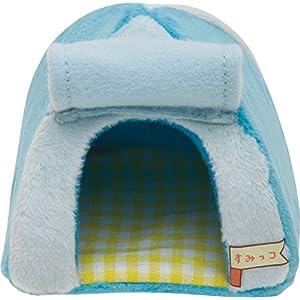 San-x すみっコぐらし 「すみっコぐらしコレクション」 すみっコの小さなおうち テント