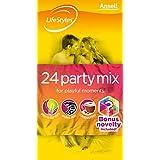LifeStyles Party Mix Condoms