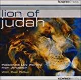 Lion of Judah 画像