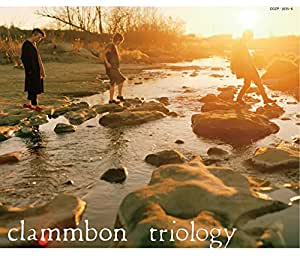triology(初回限定盤)