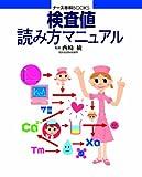 検査値読み方マニュアル (ナース専科BOOKS)   (エス・エム・エス(インプレス))