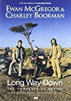 Long Way Down [DVD]