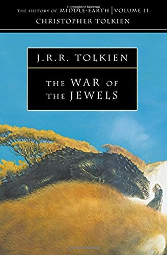 The War of the Jewels (The History of Middle-earth)の詳細を見る
