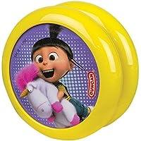 Duncan Toys Despicable Me Giggling Yo-Yo Toy [並行輸入品]