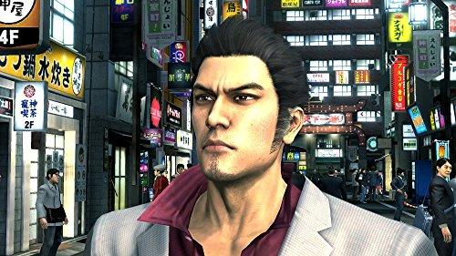 『龍が如く3 - PS4』の2枚目の画像