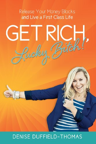 Book List - Get Rich Lucky Bitch