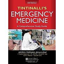 Tintinallis Emergency Medicine, 8/E