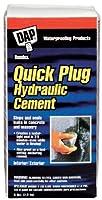 DAP 140865lbボックスクイックプラグ®油圧セメント