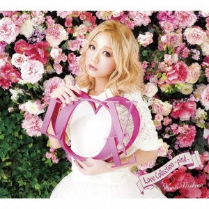 Love Collection ~pink~(初回生産限定盤...