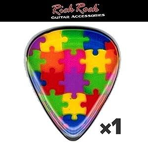 Rick Rock グラフィック・ピック Puzzle ZBS-019