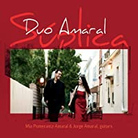 Suplica by Duo Amaral (2013-05-03)