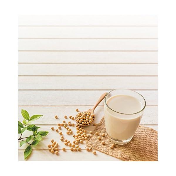 [トクホ]マルサン 国産大豆の調製豆乳 1L×6本の紹介画像3