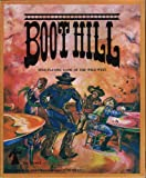 Boot Hill Wild West Role-Playing Game, Second Edition Box Set