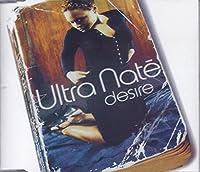 ULTRA NATE-DESIRE -CDS-