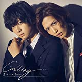 【Amazon.co.jp限定】Calling…(初回限定盤)(メガジャケ付き)
