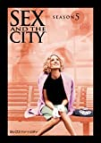Sex and the City season 5 ディスク1[DVD]