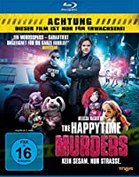 The Happytime Murders BD