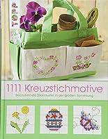 1111 Kreuzstichmotive: Bezaubernde Stickmuster in der grossen Sammlung