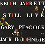 Still Live by Keith Jarrett (1988-03-22) 画像