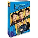 ジョーイ <セカンド・シーズン> コレクターズBOX(6枚組) [DVD]