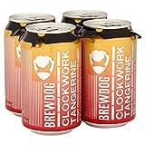 ブリュードッグ クロックワーク タンジェリン シトラス セッション IPA 330ml缶