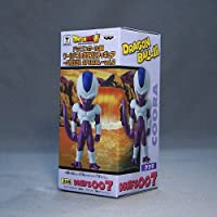 ドラゴンボール超 ワールドコレクタブルフィギュア-FREEZA SPECIAL-vol.2 DB超FS007:クウラ バンプレスト プライズ